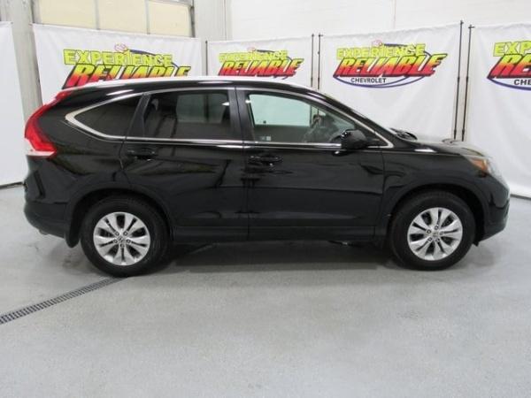 2012 Honda CR-V in Springfield, MO