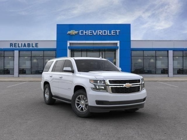 2020 Chevrolet Tahoe in Springfield, MO