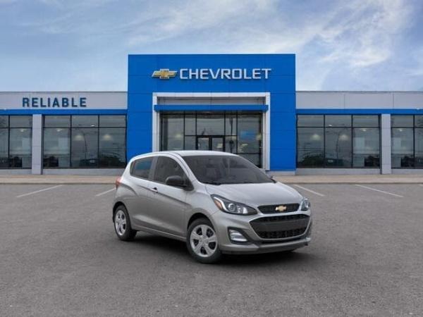 2020 Chevrolet Spark in Springfield, MO