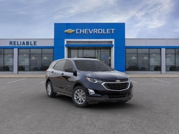 2020 Chevrolet Equinox in Springfield, MO