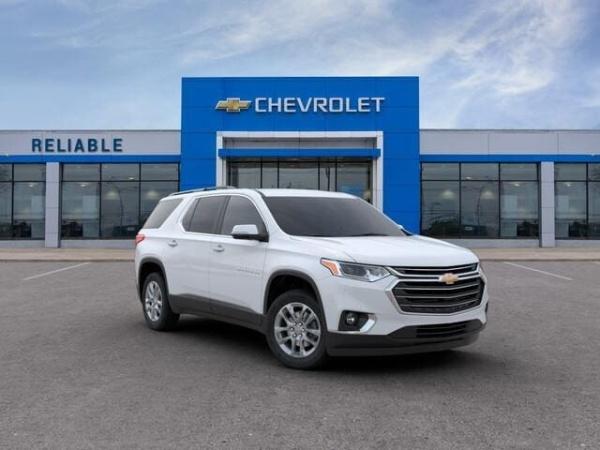 2020 Chevrolet Traverse in Springfield, MO