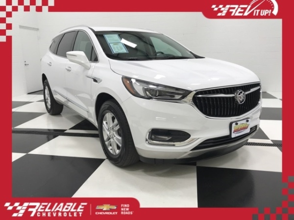 2020 Buick Enclave in Springfield, MO