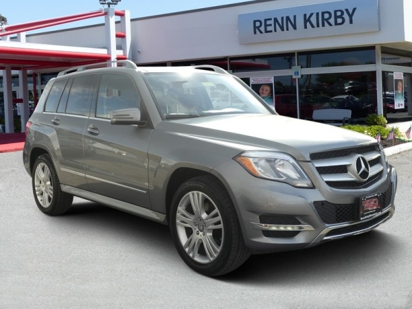Used Cars For Sale In Northern Va: Used Mercedes-Benz GLK For Sale In Fairfax, VA