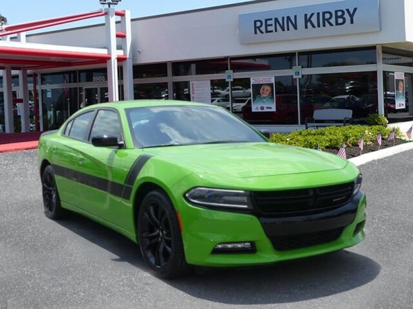 2017 Dodge Charger in Frederick, MD