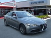 2017 Alfa Romeo Giulia AWD for Sale in Frederick, MD