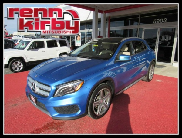 Used mercedes benz gla for sale in mechanicsburg pa u s for Mercedes benz dealer mechanicsburg pa