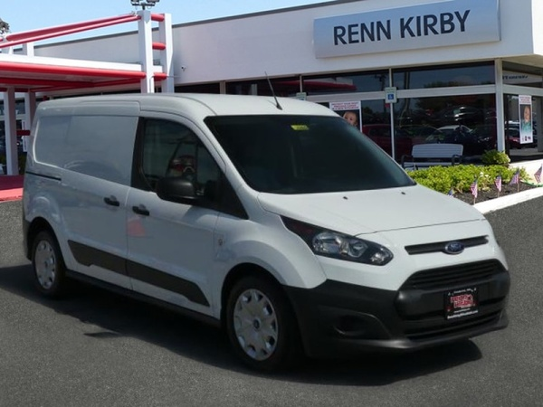 2015 Ford Transit Connect Van in Frederick, MD