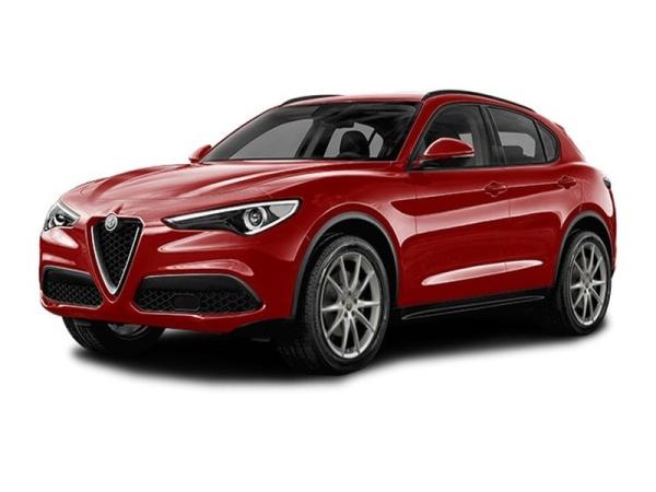 2018 Alfa Romeo Stelvio in Frederick, MD