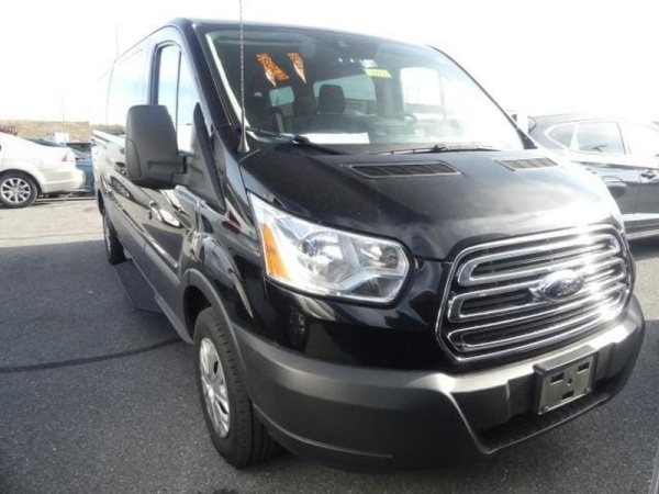 2017 Ford Transit Passenger Wagon in Frederick, MD