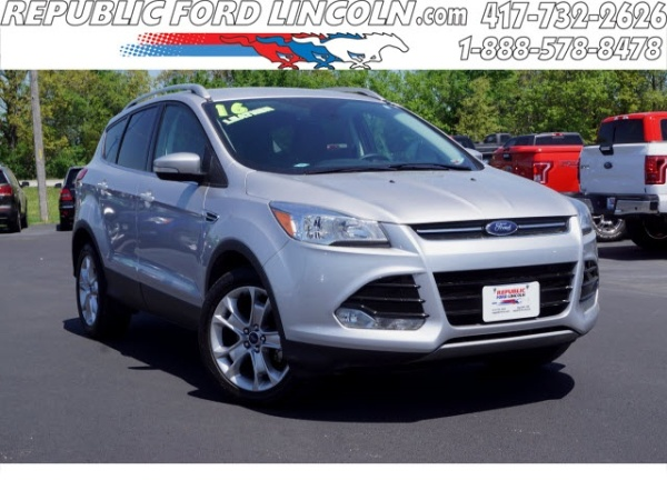 used ford escape for sale in springfield mo u s news. Black Bedroom Furniture Sets. Home Design Ideas