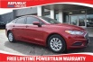 2017 Ford Fusion S FWD for Sale in Republic, MO