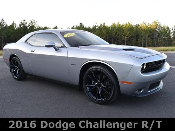 2016 Dodge Challenger in Anderson, SC