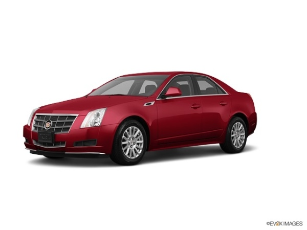 2011 Cadillac CTS in Anderson, SC