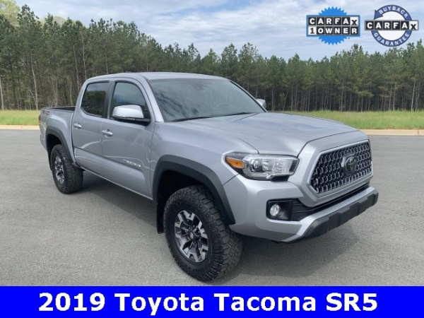 2019 Toyota Tacoma in Anderson, SC