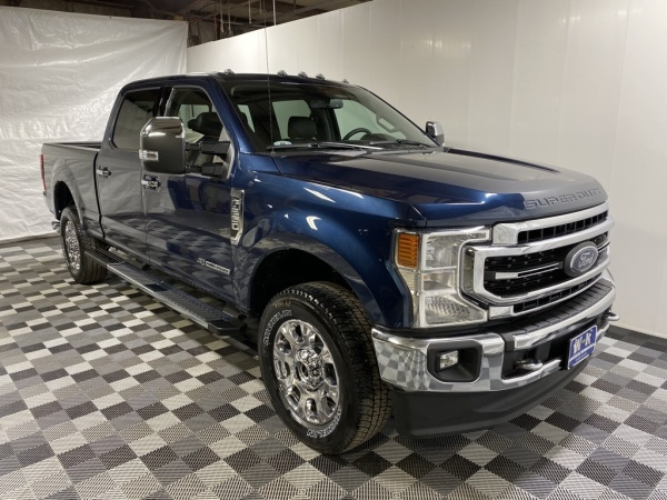 2020 Ford Super Duty F-250 in Boonville, MO