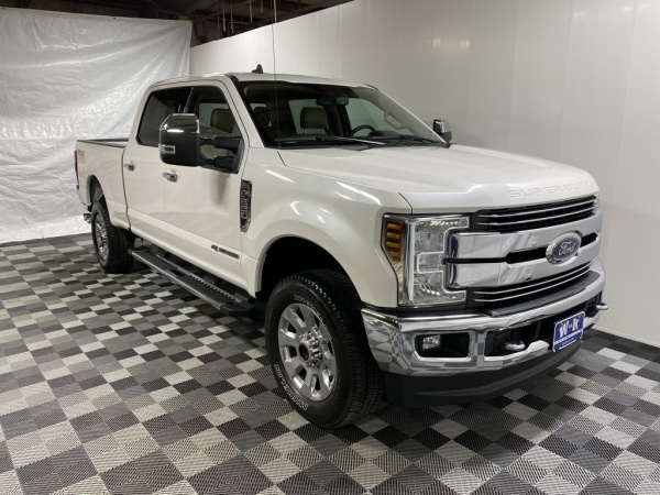2019 Ford Super Duty F-250 in Boonville, MO