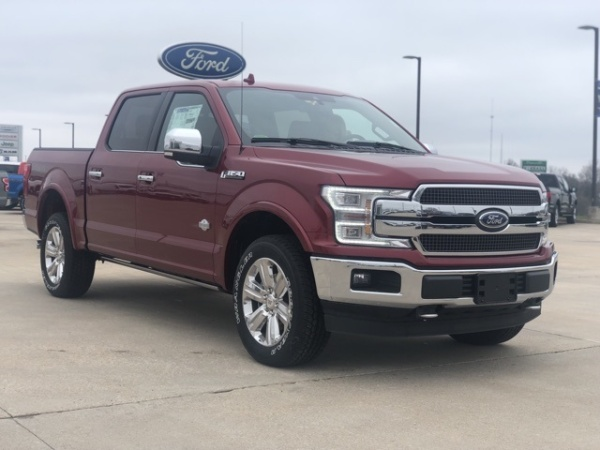 2019 Ford F-150 in Boonville, MO
