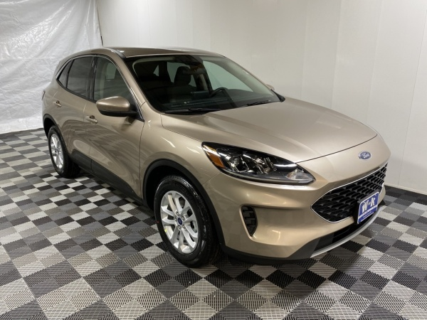 2020 Ford Escape in Boonville, MO