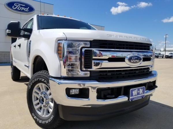 2019 Ford Super Duty F-350 in Boonville, MO