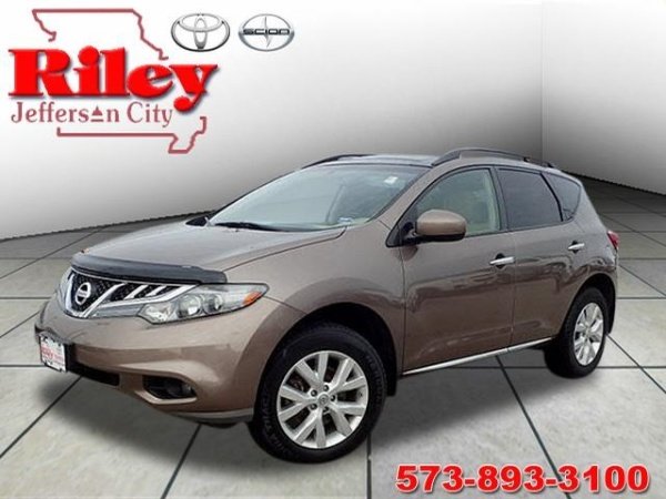 used nissan murano for sale in columbia mo u s news. Black Bedroom Furniture Sets. Home Design Ideas