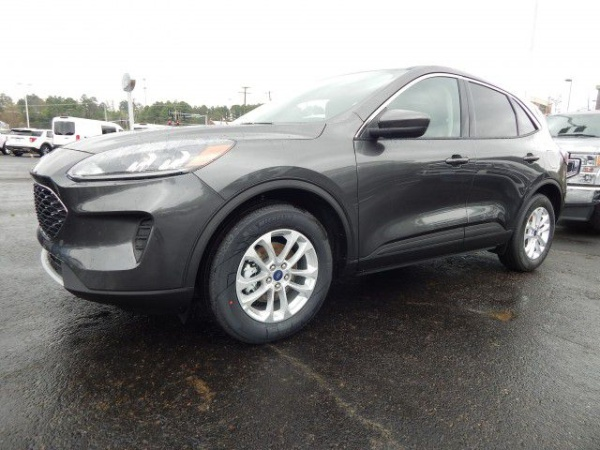 2020 Ford Escape in Hot Springs, AR