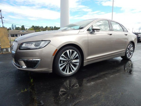 2020 Lincoln MKZ in Hot Springs, AR