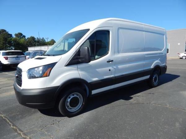 2019 Ford Transit Cargo Van in Hot Springs, AR