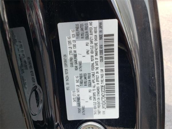 2017 Mazda MX-5 Miata in Hot Springs, AR