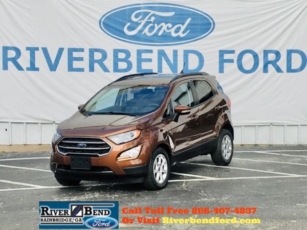 2020 Ford EcoSport in Bainbridge, GA