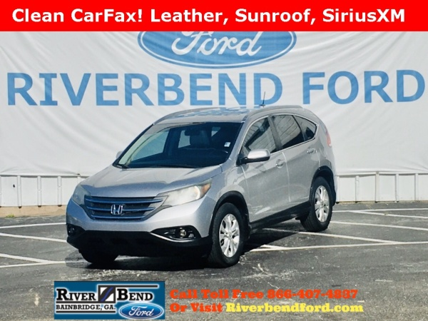 2012 Honda CR-V in Bainbridge, GA