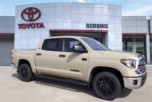 2020 Toyota Tundra in Nash, TX