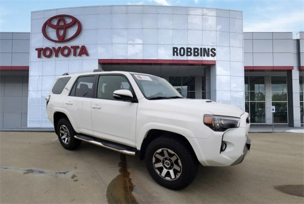 2017 Toyota 4Runner in Nash, TX