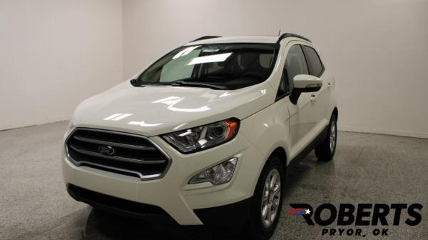 2020 Ford EcoSport in Pryor, OK