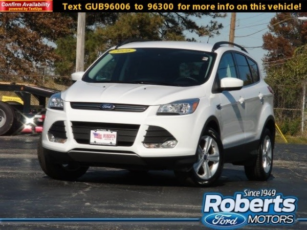 2016 Ford Escape in Alton, IL