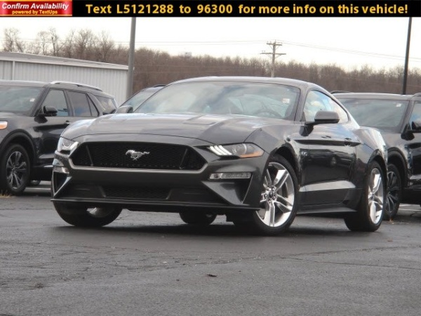 2020 Ford Mustang in Alton, IL