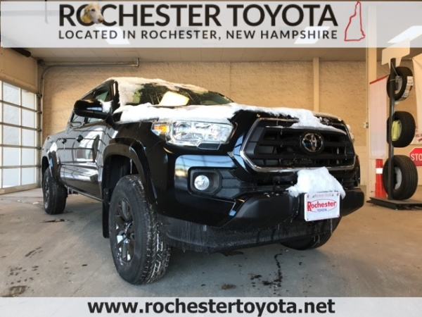 2020 Toyota Tacoma in Rochester, NH