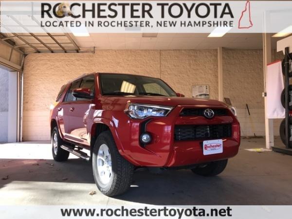 2016 Toyota 4Runner in Rochester, NH