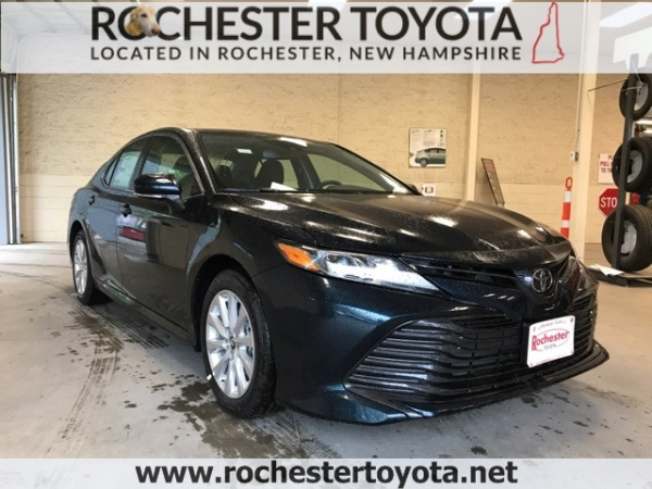 2019 Toyota Camry in Rochester, NH