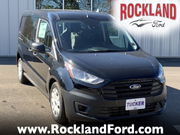 2019 Ford Transit Connect Van in Thomaston, ME