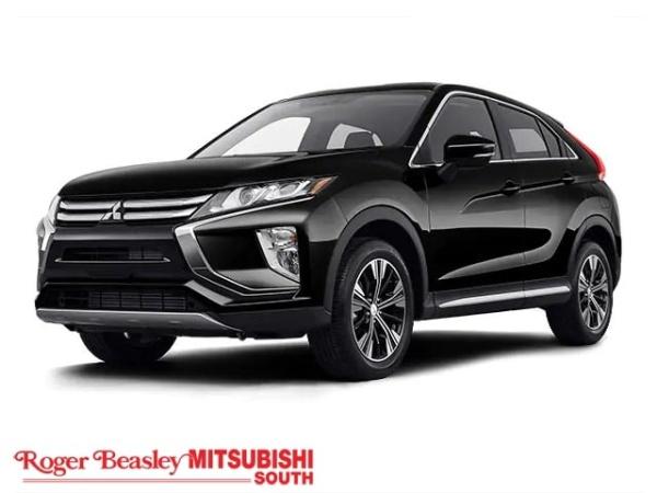 2018 Mitsubishi Eclipse Cross SE