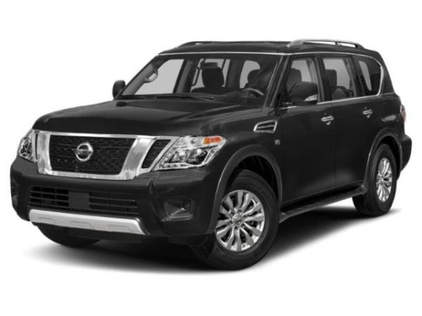 2019 Nissan Armada in Imperial, CA