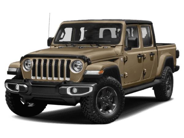 2020 Jeep Gladiator in Idaho Falls, ID