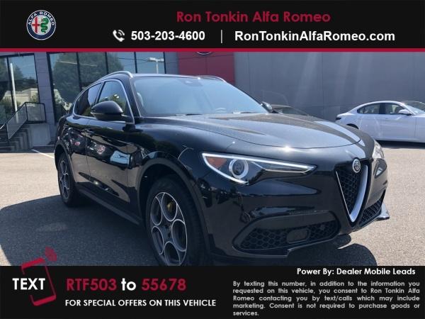 2019 Alfa Romeo Stelvio in Portland, OR