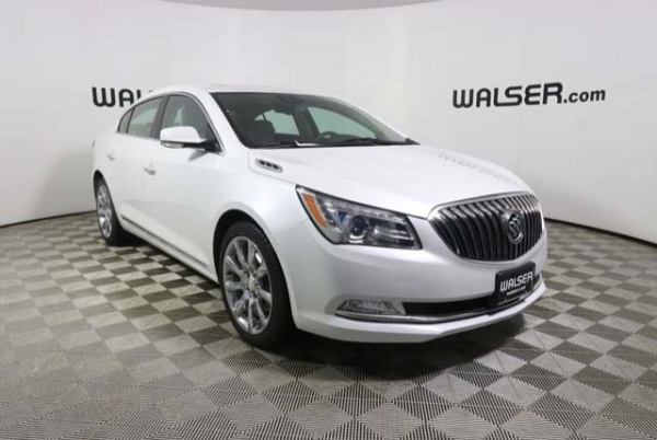 Used Buick Lacrosse For Sale With Photos Carfax >> Used Buick LaCrosse for Sale in Saint Paul, MN | U.S. News & World Report