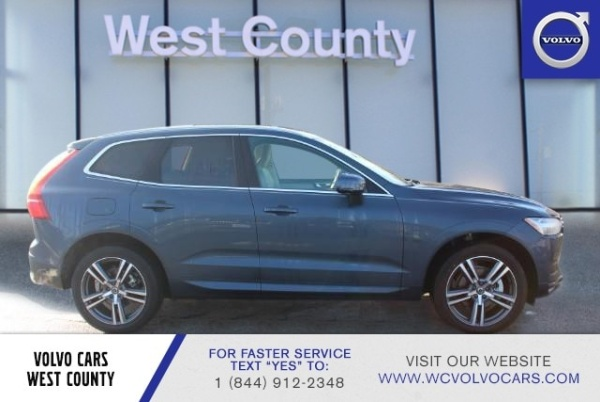 2020 Volvo XC60 in Manchester, MO