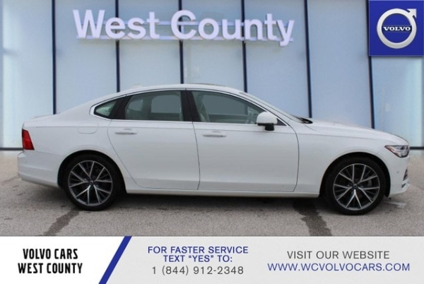 2017 Volvo S90 in Manchester, MO