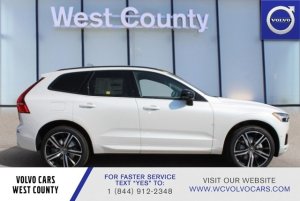 2020 Volvo XC60 R-Design For Sale In Manchester, MO