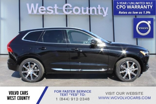 2019 Volvo XC60 in Manchester, MO