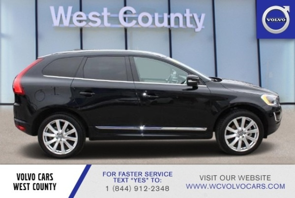 2015 Volvo XC60 in Manchester, MO