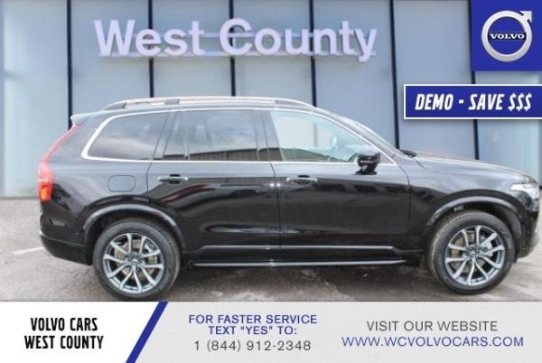 2019 Volvo XC90 in Manchester, MO